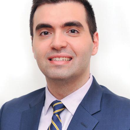 Dr. Afshin